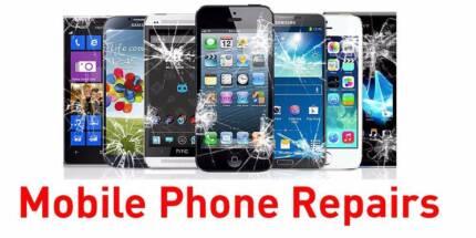 IPHONE 6 SCREEN REPAIRS $79