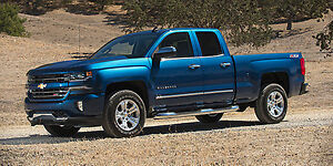 2019 Chevrolet Silverado 1500 LD LT THIS VEHICLE IS IN TRANSI...