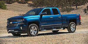 2019 Chevrolet Silverado 1500 LD camion de travail