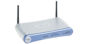 SMC8014WG Cable Modem/Wifi Router - used with Rogers Internet