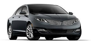 2013 Lincoln MKZ AWD NAVIGATION SMART KEY ACCESS THX AUDIO