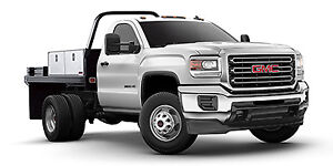 2019 GMC Sierra 3500 Cab-Chassis SLE