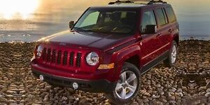 2015 Jeep Patriot 4WD 4dr Altitude *Ltd Avail*