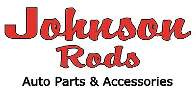 Johnson Rods Auto Parts