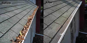 Offering Gutter/Eavestrough Cleaning For Cash. London Ontario image 3