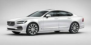 2019 Volvo S90 T8 eAWD Inscription
