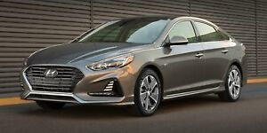 2018 Hyundai Sonata Hybrid Limited  - $195.89 B/W