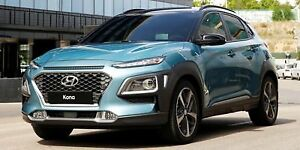 2018 Hyundai Kona 2.0L Luxury AWD  - Leather Seats - $153.49 B/W