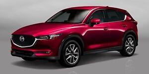 2018 Mazda CX-5 TOUR