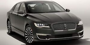 2017 Lincoln MKZ ULTRA