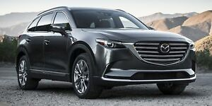 2019 Mazda CX-9 AWD GT 360 CAMERA, HEATED/COOLED LEATHER SEATS,