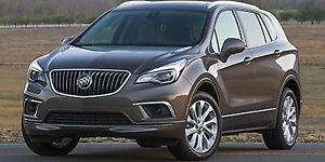 2019 Buick Envision Essence