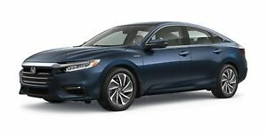 2019 Honda INSIGHT HYBRID TOURING Touring