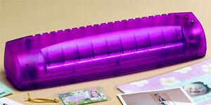 Laminator 13 inches Hot Model Purple Cow 3020 Peterborough Peterborough Area image 1