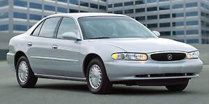 2005 Buick Century 4DR SDN CUSTOM