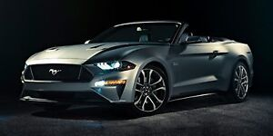2019 Ford Mustang Convertible Ecoboost