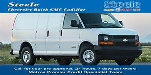 2008 Chevrolet G1500 CARGO VAN !!!
