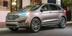 2019 Ford Edge TitaniumAWD