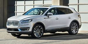 2019 Lincoln MKX Reserve