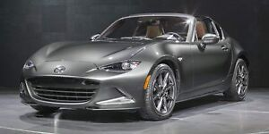 2019 MAZDA MX-5 MIATA RF GS-SPORT PACKAGE