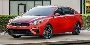 2019 Kia Forte EX; HEATED SEATS, BACKUP CAMERA, BLUETOOTH, A/C,
