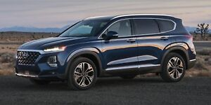 2019 Hyundai Santa Fe Preferred w/Dark Chrome Accent