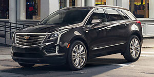 2019 Cadillac XT5 Luxury AWD
