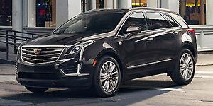 2019 Cadillac XT5 Traction avant