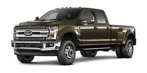 2019 Ford Super Duty F-350 DRW CrewCab Lariat 6.7L Power Stroke