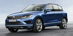 2015 Volkswagen Touareg COMFORTLINE | LEATHER | NAV | SUNROOF