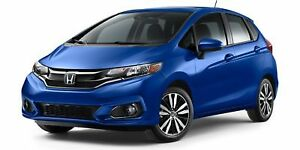 2019 Honda FIT EX-L Navi CVT