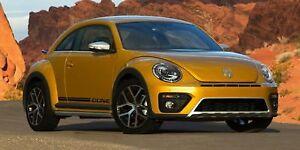 2018 Volkswagen Beetle DUNE*XENON*CUIR*TOIT