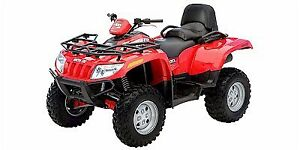 Looking for a 2008 Arctic cat 400 TRV CDI box