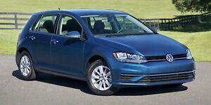 2018 Volkswagen Golf 1.8 TSI Trendline