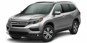 2018 Honda Pilot EXL RES 6AT