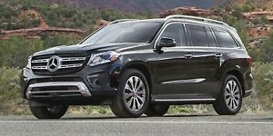 2018 Mercedes-Benz GLS450 4MATIC SUV