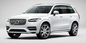 2019 Volvo XC90 T8 eAWD R-Design