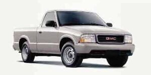 Looking For 97+ Manual GMC Sonoma