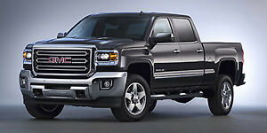 2019 GMC SIERRA 2500HD -