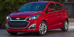 2019 Chevrolet Spark 1LT - CVT