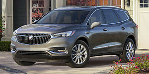 2019 Buick Enclave Essence. Text 780-872-4598 for more informati