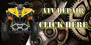 ATV SERVICE AND REPAIR