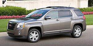 2015 GMC Terrain SLE. Text 780-205-4934 for more information!