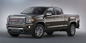 2018 GMC Canyon -
