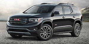 2019 GMC Acadia SLE