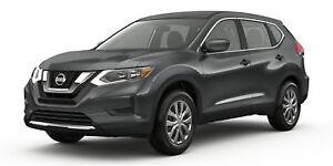 2017 Nissan Rogue SL Platinum 4dr All-wheel Drive