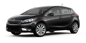 2017 Kia Forte 2.0L EX Luxury