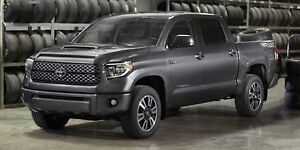2018 Toyota Tundra TRD OFF ROAD 4WD CREWMAX
