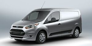 2018 Ford FOURGON TRANSIT CONNECT XLT