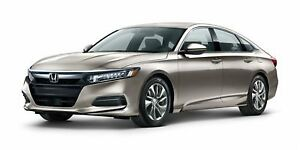 2018 Honda ACCORD SDN
